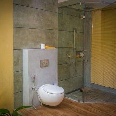 Отель Villa Wadduwa ванная фото 2