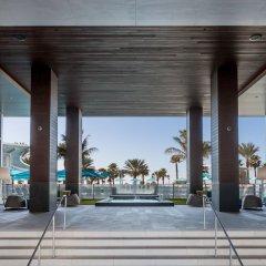 Отель Wyndham Grand Clearwater Beach интерьер отеля