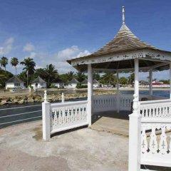 Отель Royal Decameron Club Caribbean Resort - ALL INCLUSIVE Ямайка, Монастырь - отзывы, цены и фото номеров - забронировать отель Royal Decameron Club Caribbean Resort - ALL INCLUSIVE онлайн приотельная территория