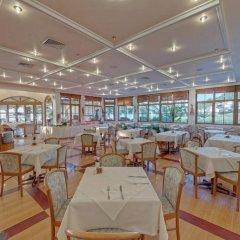 Possidi Holidays Resort & Suite Hotel питание фото 2