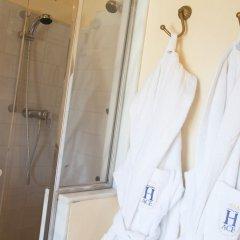Отель Villa Jerez Испания, Херес-де-ла-Фронтера - отзывы, цены и фото номеров - забронировать отель Villa Jerez онлайн ванная