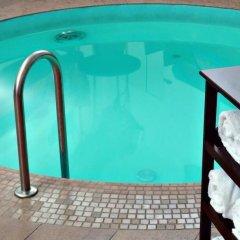 Отель Navalis Литва, Клайпеда - отзывы, цены и фото номеров - забронировать отель Navalis онлайн бассейн фото 2