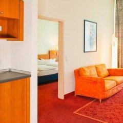 Отель Vienna House Easy Trier в номере