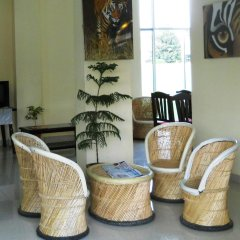 Hotel Green View in Sawai Madhopur, India from 11$, photos, reviews - zenhotels.com meals