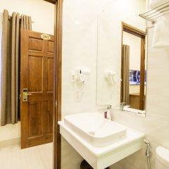 Saigon Park Hotel ванная фото 2