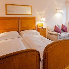 Отель Aster Италия, Меран - отзывы, цены и фото номеров - забронировать отель Aster онлайн комната для гостей фото 3