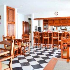 Отель Bac Pansiyon гостиничный бар