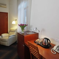 Отель Rixwell Centra Рига удобства в номере