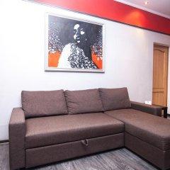 Гостиница Design Suites Novoslobodskaya комната для гостей фото 3