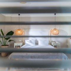 Notos Heights Hotel & Suites спа
