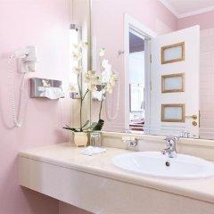 Гостиница Europe Беларусь, Минск - 7 отзывов об отеле, цены и фото номеров - забронировать гостиницу Europe онлайн ванная