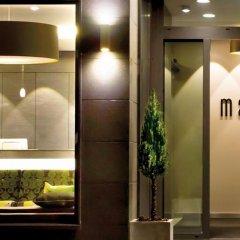 Отель MARC Мюнхен спа