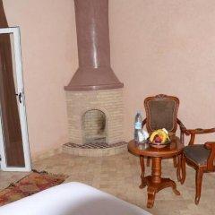 Отель Riad Koutoubia Royal Marrakech Марокко, Марракеш - отзывы, цены и фото номеров - забронировать отель Riad Koutoubia Royal Marrakech онлайн удобства в номере