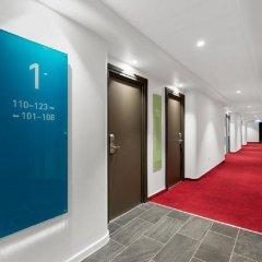 Отель Richmond Hotel Дания, Копенгаген - 1 отзыв об отеле, цены и фото номеров - забронировать отель Richmond Hotel онлайн интерьер отеля фото 2