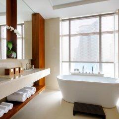 Отель JW Marriott Marquis Dubai ванная