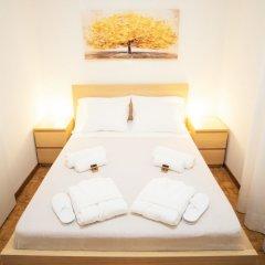 Апартаменты Heraklion Urban Apartments - Adults Only комната для гостей