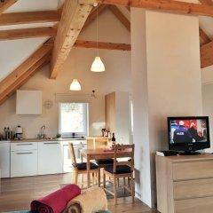 Отель Book-A-Room City Apartment Salzburg Австрия, Зальцбург - отзывы, цены и фото номеров - забронировать отель Book-A-Room City Apartment Salzburg онлайн комната для гостей фото 2