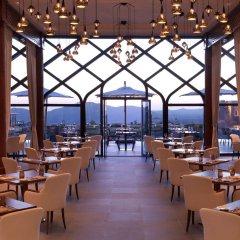 Отель Anantara Al Jabal Al Akhdar Resort Оман, Низва - отзывы, цены и фото номеров - забронировать отель Anantara Al Jabal Al Akhdar Resort онлайн питание фото 2