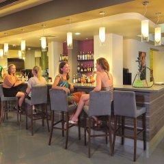 Euronapa Hotel Apartments гостиничный бар