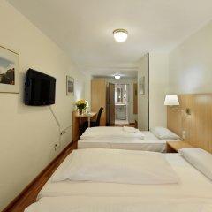 Bellevue Hotel Дюссельдорф комната для гостей фото 2