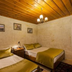 Goreme House Турция, Гёреме - отзывы, цены и фото номеров - забронировать отель Goreme House онлайн комната для гостей фото 5