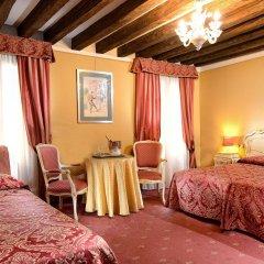 Hotel Ambassador Tre Rose комната для гостей фото 4
