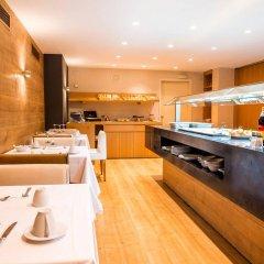 Отель Guitart Grand Passage Испания, Барселона - отзывы, цены и фото номеров - забронировать отель Guitart Grand Passage онлайн питание фото 3