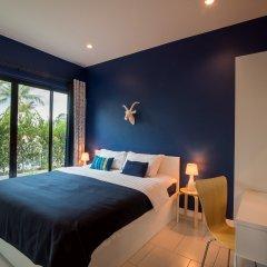 Отель Villa Na Pran, Pool Villa Таиланд, Пак-Нам-Пран - отзывы, цены и фото номеров - забронировать отель Villa Na Pran, Pool Villa онлайн комната для гостей