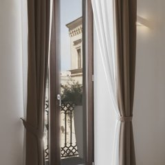 Отель B&B Foresteria dell'Abbazia Бернальда фото 2