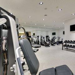 Отель Melia Galgos фитнесс-зал фото 2