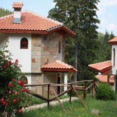 Отель Villas & SPA at Pamporovo Village Пампорово фото 2