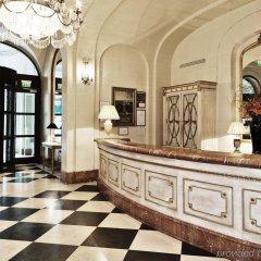 Millennium Hotel Paris Opera интерьер отеля фото 3