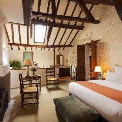 Hotel D'angleterre Saint Germain Des Pres Париж комната для гостей фото 4