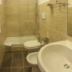 Отель B&B De Biffi ванная фото 2