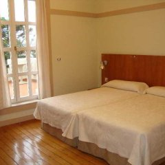 Hotel Escuela Las Carolinas комната для гостей фото 4