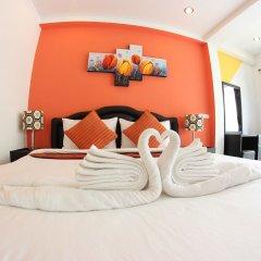 Отель Tulip Inn комната для гостей фото 5