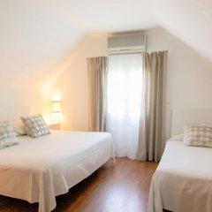 Hotel Capri комната для гостей фото 7