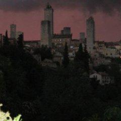 Отель Agriturismo Il Colto Италия, Сан-Джиминьяно - отзывы, цены и фото номеров - забронировать отель Agriturismo Il Colto онлайн фото 8