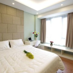 Отель UrHome ApartHotel комната для гостей фото 5