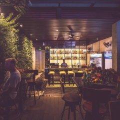 Alagon City Hotel & Spa гостиничный бар