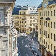Отель 6 rooms Австрия, Вена - отзывы, цены и фото номеров - забронировать отель 6 rooms онлайн фото 3