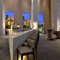 Отель Westin Guadalajara Гвадалахара гостиничный бар