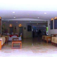 Отель Gamma de Fiesta Inn Plaza Ixtapa интерьер отеля фото 2