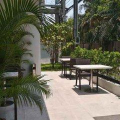 Отель Le Tada Residence Бангкок фото 16