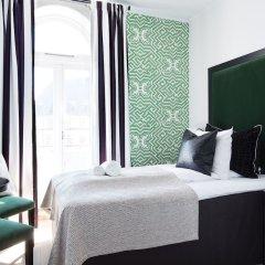 Апартаменты Frogner House Apartments Bygdoy Alle 53 Осло комната для гостей фото 15