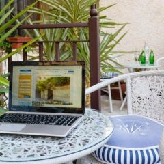 Отель Кириос Отель Болгария, Несебр - отзывы, цены и фото номеров - забронировать отель Кириос Отель онлайн фото 3