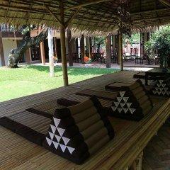 Отель Villa Phra Sumen Bangkok Таиланд, Бангкок - отзывы, цены и фото номеров - забронировать отель Villa Phra Sumen Bangkok онлайн питание фото 3