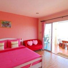 Отель Lom Talay Seaview комната для гостей фото 2