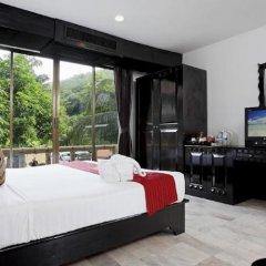 Отель Club Bamboo Boutique Resort & Spa фото 5
