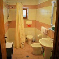 Отель Residence Villa Liliana Италия, Джардини Наксос - отзывы, цены и фото номеров - забронировать отель Residence Villa Liliana онлайн ванная